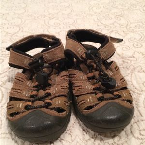 Buster Brown Sandals